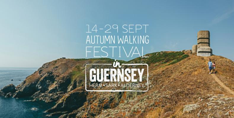 The Autumn Walking Festival 2019