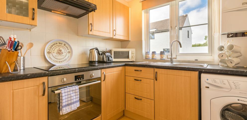 C3 kitchen