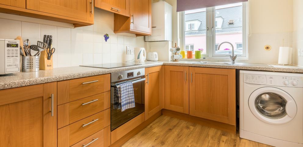 C9 Kitchen