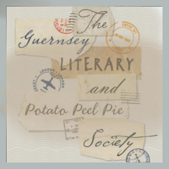 Itinerary for the Guernsey Literary and Potato Peel Pie Society book